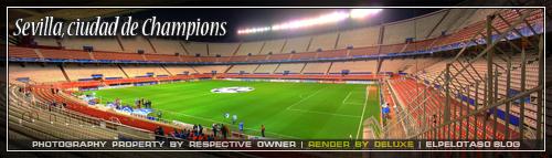 01- Sevilla, Ciudad de Champions
