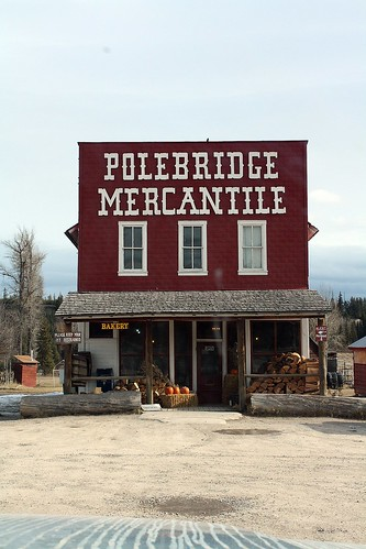 Polebridge Weekend