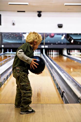 bowling 156