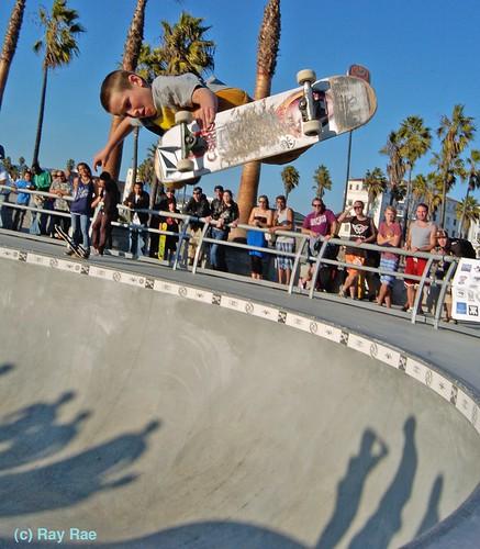 Shane Borland 11-14-09 15 by Rae Ray Goldman