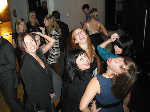 Frocktail 2009