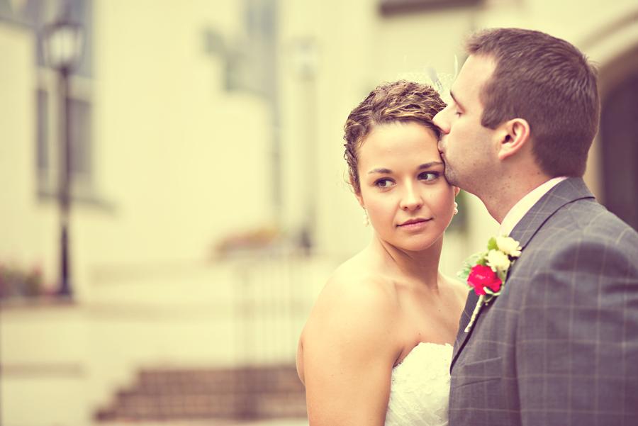 Ellen and Erik Wedding~10.10.09