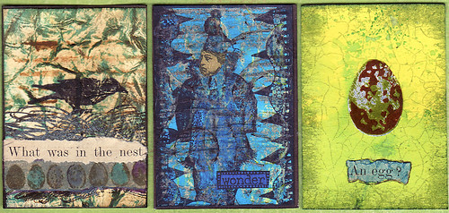 UK Stampers Distressed ATC Swap