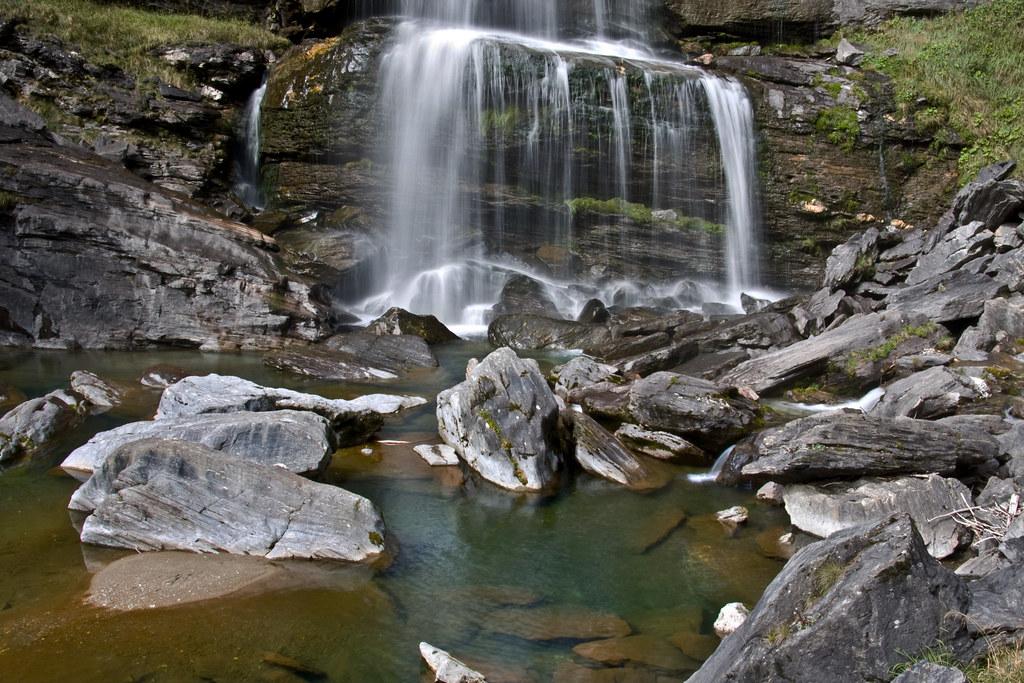 Waterfall #7