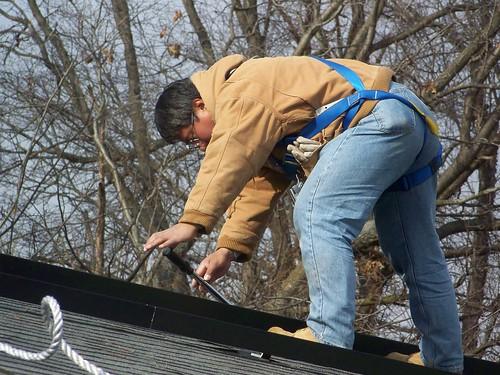 Roof rack bolt torquing 10 lb