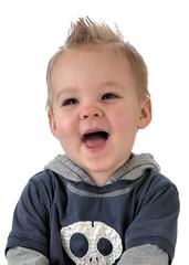 Austin 3 (Oliver Leveritt) Tags: portrait baby umbrella toddler sb600 brolly cls sb800 babyportrait offcameraflash creativelightingsystem nikoncls su800 sigma1850mmf28exdcmacro nikond90 oliverleverittphotography