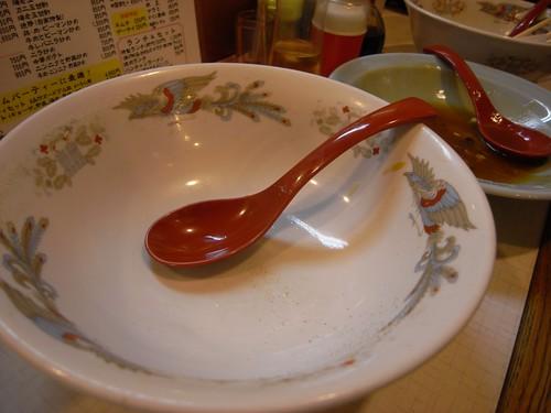 中華料理「大廣」@椿井市場-10