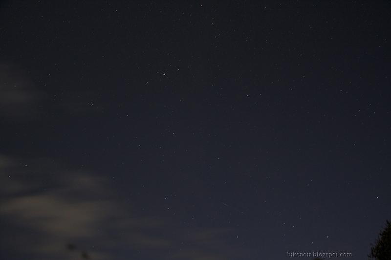 Stars on Tam