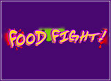 Online Food Fight Slots Review