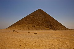 (726) Rote Pyramide (avalon20_(mac)) Tags: africa geotagged pyramid egypt 500 ägypten dashur misr eos40d schulzaktivreisen