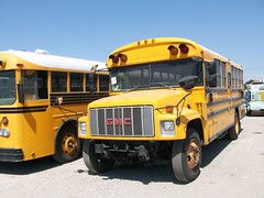 LAUSD Auction (crown426) Tags: california auction bluebird schoolbus gmc conventional cng gardena losangelesunifiedschooldistrict compressednaturalgas cecphasei kenporterauctions