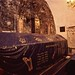Cloth-covered cenotaph known as Tomb of King David (© Israel Ministry of Tourism)