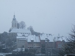 Laufenburg Schweiz (3MY MAIK3) Tags: winter emy