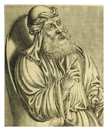 003-Cirilo de Alejandria-Les vrais pourtraits et vies des hommes illustres grecz, latins et payens 1584-André Thevet