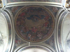 Abbaye Saint-Martin de Mondaye (43) (Herbaltablet) Tags: france abbey normandie normandy calvados abbaye bassenormandie abtei abbayedemondaye juayemondaye
