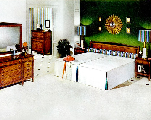 Bedroom (1958)