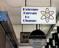 EXTREME bureau de change