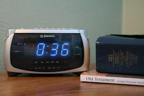9:00 Church