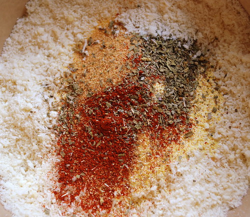 baked chicken spices
