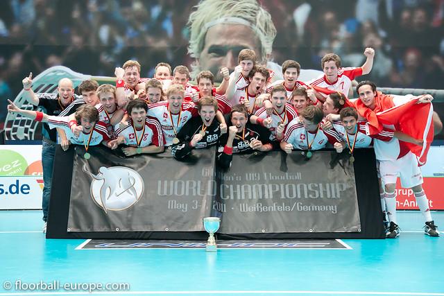 U19 WFC 2011 - Tschechische Republik – Schweiz - 07.05.2011