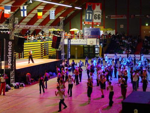 MEXX Sport Experience