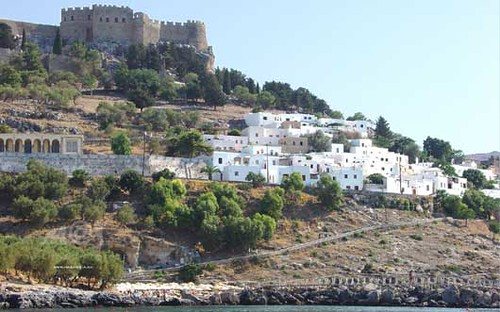 viajar a rodas - viajes grecia