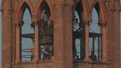 Soundtrack #45 (Renato Morselli) Tags: music tower nikon bell 45 campanile soundtrack antoniano gsfp d300s