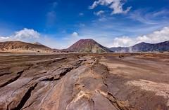Erosión (Jhaví) Tags: tenngercaldera gunungbatok java indonesia volcano nature erosión landscape paisaje naturaleza asia volcán