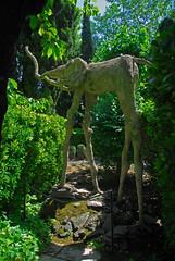 Girraffephant