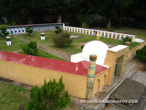 great islamic mosque