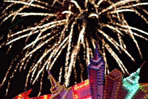 Fireworks 6.