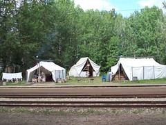 Fort Edmonton Park (raise my voice) Tags: park history edmonton fort tourist attraction fortedmonton