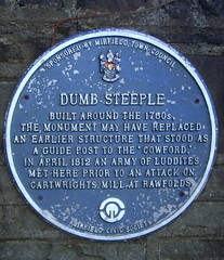 Photo of Blue plaque number 4928