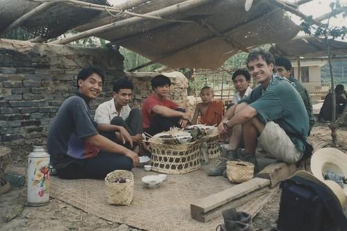 xishuanbanna china 1994