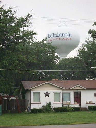 Edinburgh Indiana