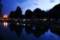 Hann. Mnden Camping (&) Tags: campingplatz niedersachsen hannmnden campingground hannoverschmnden