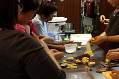 Anna's Culinary Centre Singapore 3A