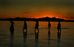 Salt Lake, Utah (Aimee Barker (aimsphotography)) Tags: summer india lake glitter amber utah salt dancer explore belly aimee april ward barker frontpage jensen mcfarland bobbie melanee coleby hugoe winnerbc anjulia