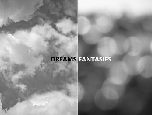 dreams and fantasies by .neha.