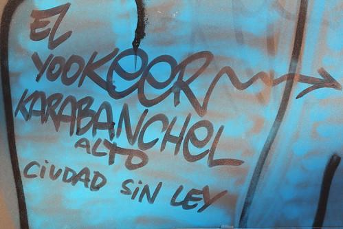 karabanchel alto ciudad sin ley