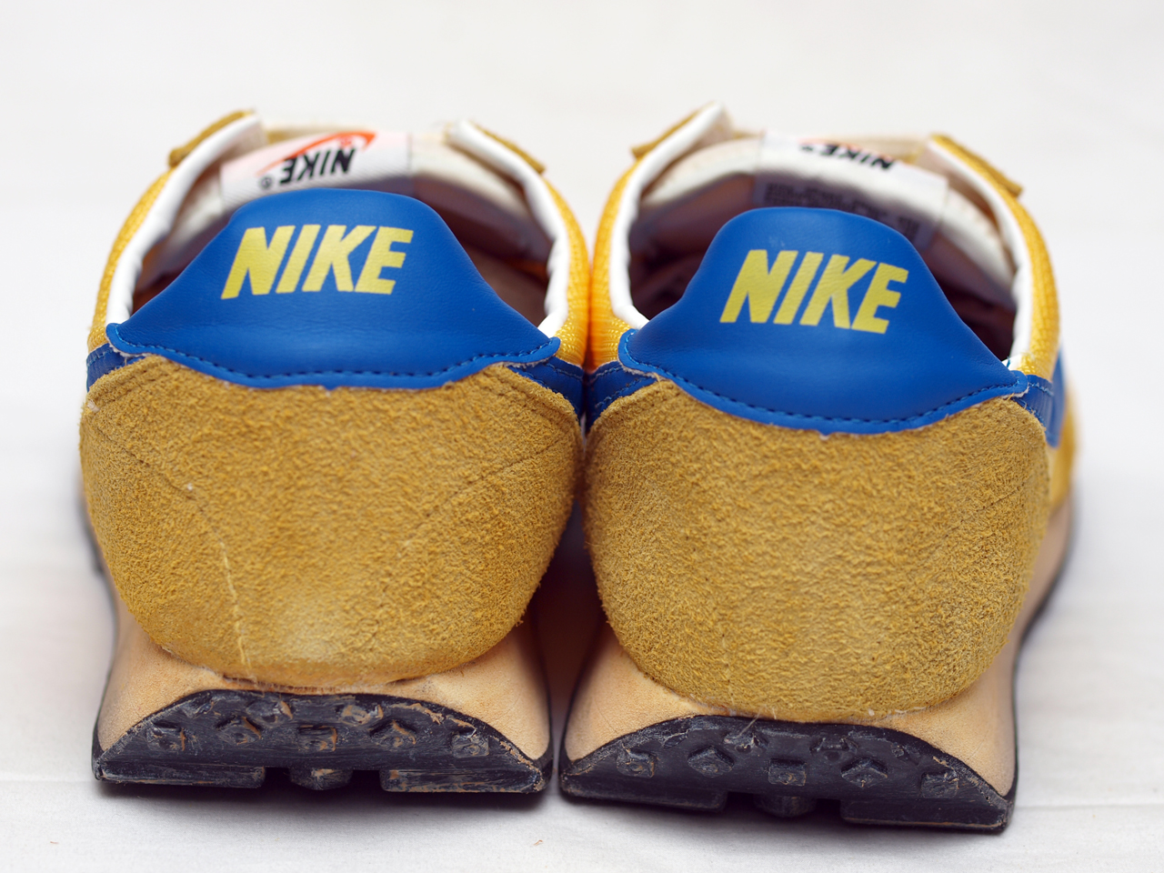 Nike / LDV Vintage