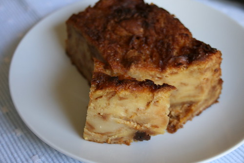 Bread Pudding - CASA LATINA