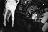 legs (pelado.) Tags: show bw white black film fashion japan tokyo legs crowd models photographers kaleidoscope 400tx roppongi leanne 35 minoltamaxxum7000