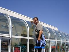 walkers windows cleaning