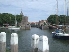 Haven Enkhuizen (Land van Mark) Tags: haven enkhuizen dromedaris