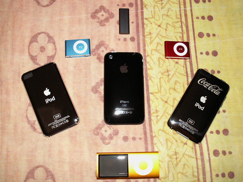 ipod touch 2g 1g. ipod touch 2g 1g.
