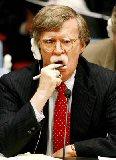 John Bolton considère que la politique menée par Obama met le pays en danger thumbnail