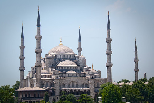 Turismo Estambul