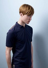 James Cooper016_FRED PERRY MEN'S LAUREL