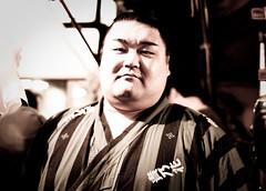 Sumo - 相撲